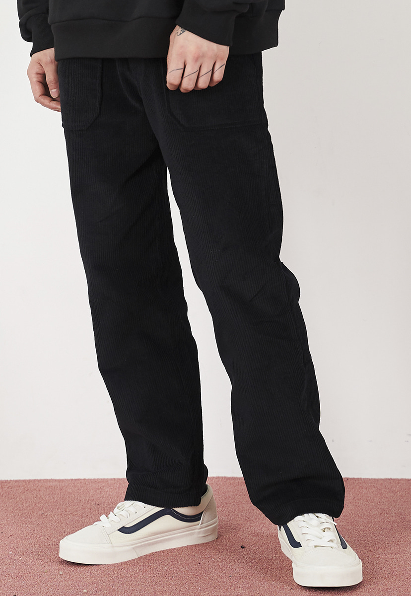 [크럼프] Crump coduroy fatigue pants (CP0103)