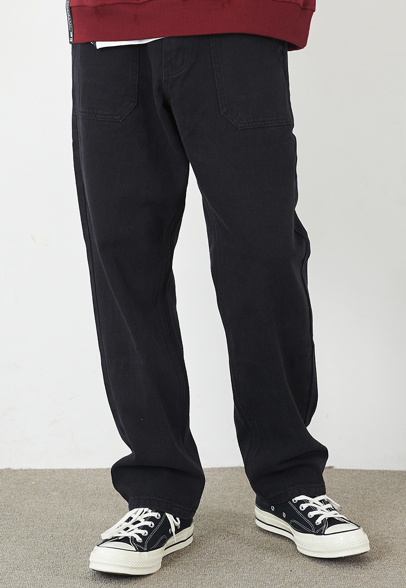 [크럼프] Crump cotton fatigue pants (CP0106)