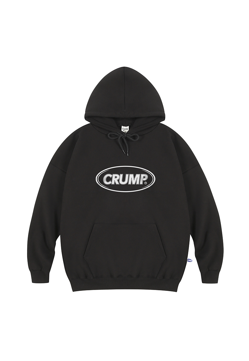 [크럼프][기모] Crump increase hoodie (CT0234g)